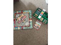 Monopoly Coronation Street special edition board game