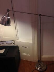 Floor Lamp - Good Condition