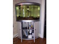 Aqua One UFO-700 Aquarium Tank