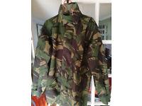 Army Waterproof Jacket.