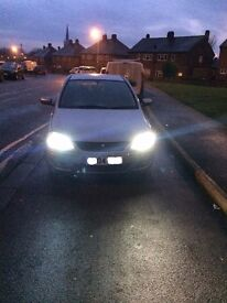 Vauxhall corsa 1.2 sxi 3dr swap for polo or toyota yaris swap only may sell for right price