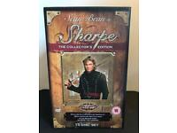 Sharpe Collector's Edition
