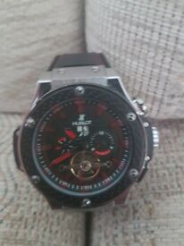 Fantastic Watch for sale! Excellent condition!