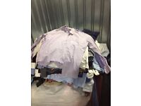 Second hand clothes from £0.7/kg