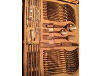 Breitenbach stainless steel cutlery