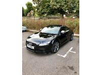 Audi TTS Black Edition - exceptional example