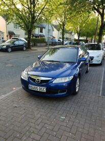 Good condition,bose,black lether interior - good Condition, tyre condition good, metallic blue, £600