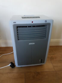 JOCCA 5892 AIR COOLER AND WARMER