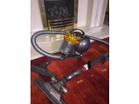 Dyson dc 47 ball vacuum with warranty
