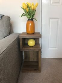 SOLD Next Bronx S Side Table X 2