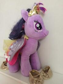 Little pony Twilight