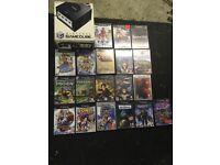 Nintendo GameCube big bundle