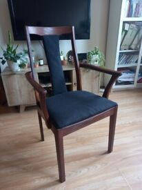 Vintage chair - NEED GONE ASAP