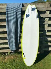 Torq Surf Board