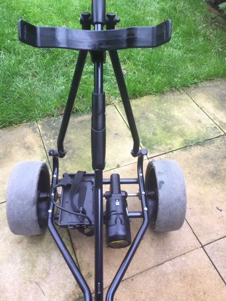 Power caddy Electric Golf Trolley