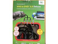Job Lot - Cassette/Video to MP3/MP4 Conversion Software