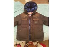 Mens Diesel Jacket xl new without tags