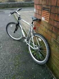 Mountain bike 26inch wheels