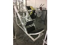 CYBEX 45 DEGREE LEG PRESS FORSALE!!