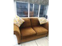 3 & 2 seater sofas free