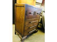 Wood Storage unit