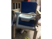 Potty training seat unused