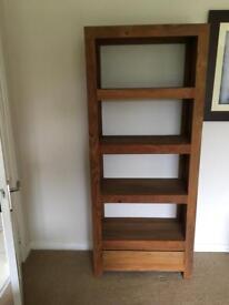 Bookcase £180