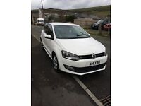VW Polo 25000 Miles Great Condition