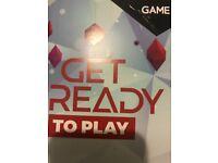 Megalodon shark card for GTA Xbox One