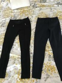 2x ladies trousers size 12