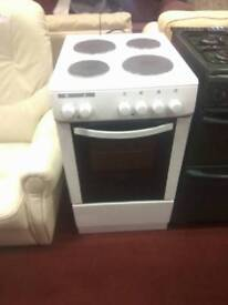 Electric cooker tcl 19147. Six months guarantee