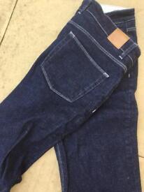 Mens asos jeans 34reg