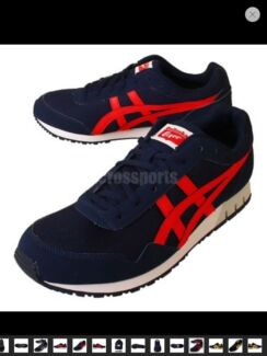 Brand New Onitsuka Tiger Men's shoes Size US8.5 Frenchs Forest Warringah Area Preview