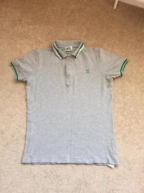 Diesel polo t-shirt