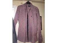 Men's genuine Ralph Lauren shirts