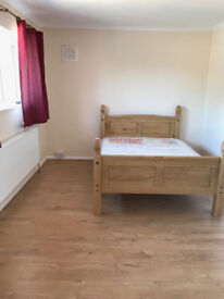 LARGE TWO BEDROOM HOUSE - VERY SPACIOUS FULLY FURNISHED - £1350.00