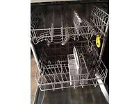 SIEMENS Dishwasher White Excellant Condition