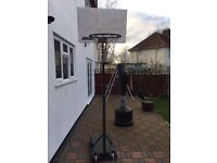 Basketball Hoop great high size