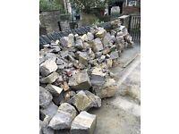 Free Bricks Stones