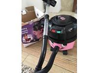 Child's Hetty Vacuum cleaner full working order