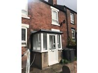 3 Bedroom Family Home In Brinsworth Rotherham Front and Rear Garden