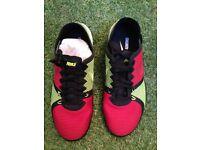 Nike free trainer 3.0 running.size 7.5