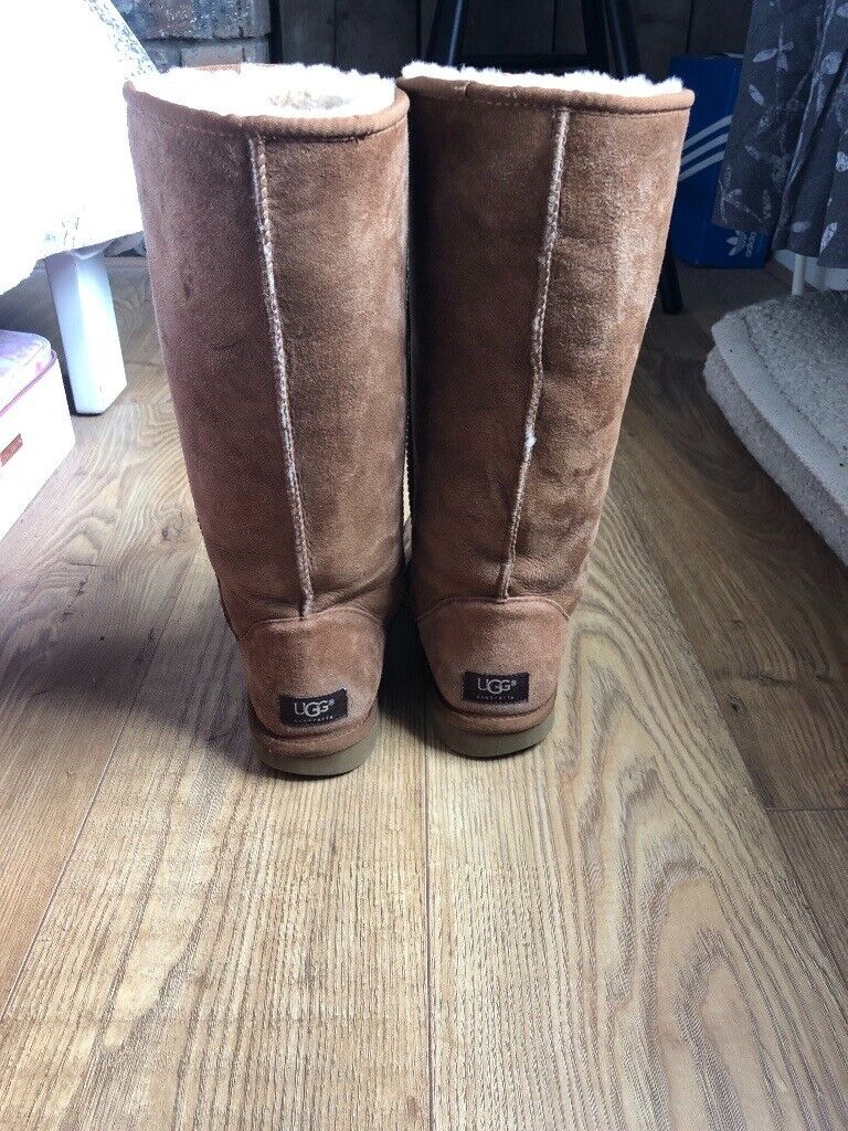 43c58f62bd6 Genuine Tall Ugg Boots | in Gloucestershire | Gumtree