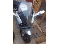 Aprilia RST1000 Futura