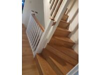 Staircase and floors specialist