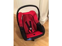 BabyStart Childs Car Seat