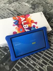 7inch alba android tablet