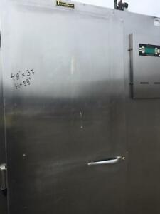Traulsen RBC200-20 Blast Chiller /Freezer- Self Contained