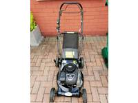 FOR SALE THE BLACK BEAST MOWER ROTARY FULLY SERVICED