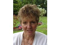 Ghostwriter: life story, mum & baby, autobiography, business, fiction. 30 yrs' experience. Call me!